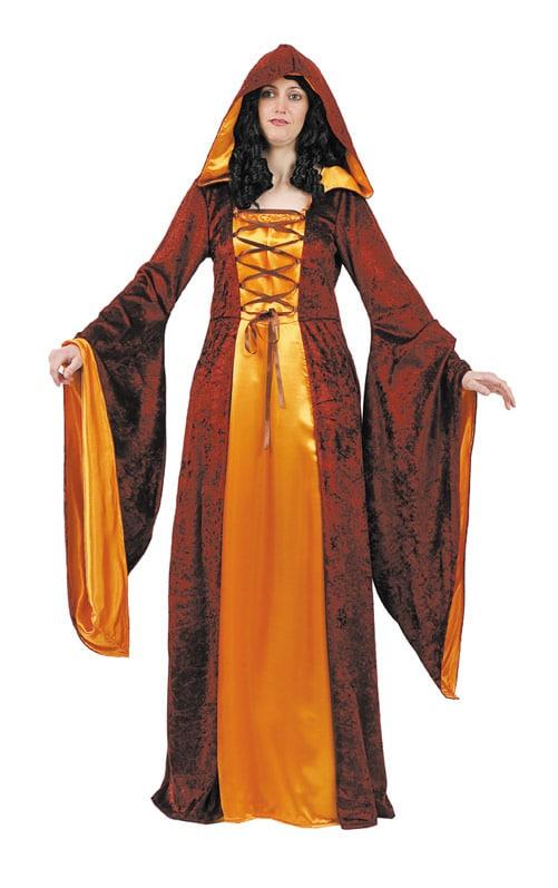 disfraz de malvada 2