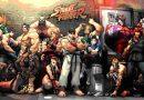 La evolución de los juegos de street fighter para los papas