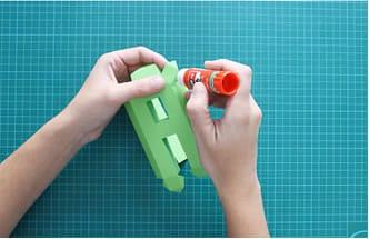 como-hacer-letras-con-carton-4