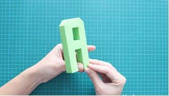 como-hacer-letras-con-carton-5