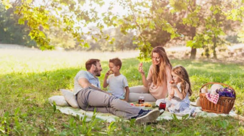 Consejos para organizar el mejor Picnic en familia