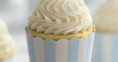 hacer cupcakes con fondant